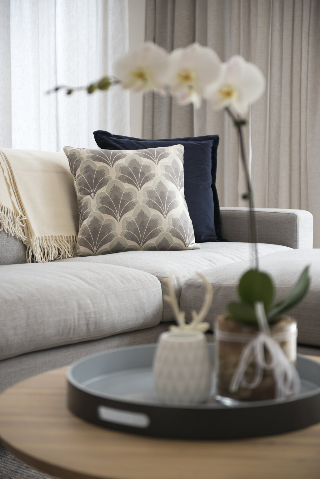 Natasha Walker Interiors
